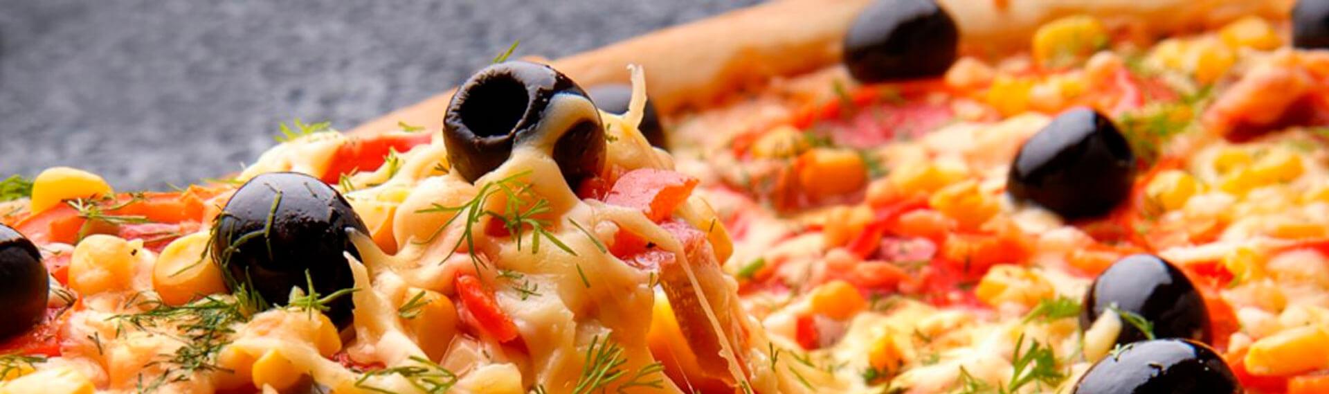 Pizzas-Topo